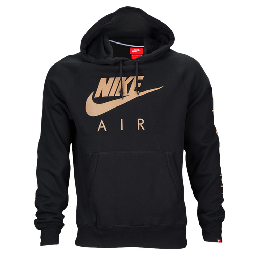 Casual Clothing Blackgold Hoodie Men's Nike Graphic xXHwtt