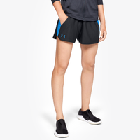 Under Armour Play Up Shorts 2.0 - Women's - Black