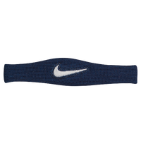 Nike Dri-FIT Bicep Bands - Men's - Navy / White