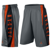 3ef56b7df04 Jordan Takeover Shorts - Boys' Grade School - Grey / Black