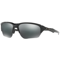 Oakley Flak Beta Sunglasses - All Black / Black