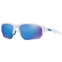 Oakley Flak Beta Sunglasses - White / Blue