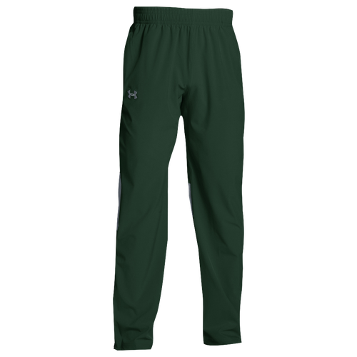 Under Armour Team Squad Woven Warm Up Pants Men S For