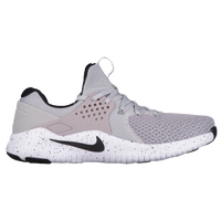 Nike Free Trainer V8 - Men's - Grey / Black