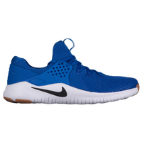 Nike Free Trainer V8 - Men's - Blue / Black
