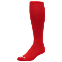 Eastbay All Sport II Socks - Red / Red
