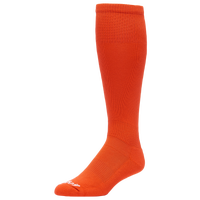 Eastbay All Sport II Socks - Orange / Orange