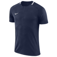 Nike Team Dry Challenge II Jersey - Men's - Navy / White