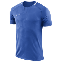Nike Team Dry Challenge II Jersey - Men's - Blue / White