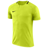 Nike Team Dry Challenge II Jersey - Men's - Light Green / White