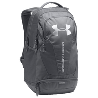 Under Armour Hustle Backpack 3.0 - Grey / Silver