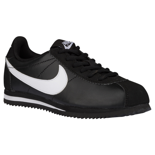 Cheap Nike Cortez Boys Shoes Black