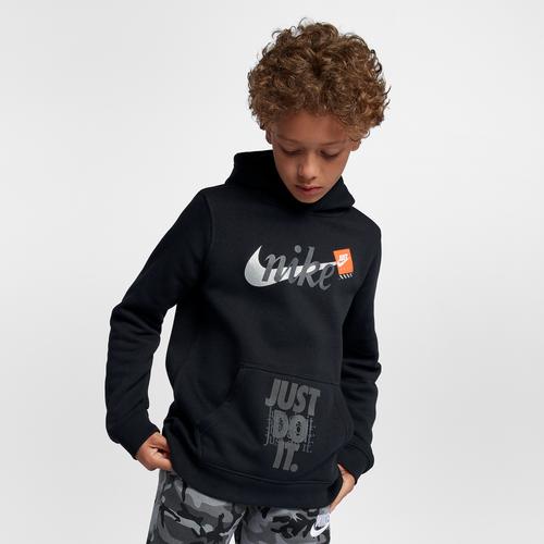 Nike Jdi Anniversary Hoodie Boys Grade School