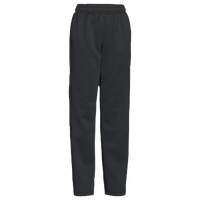 Under Armour Team Double Threat Fleece Pants - Women's - All Black / Black