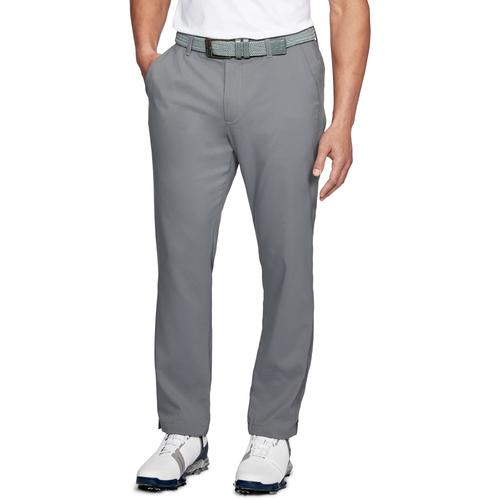 Under Armour Showdown Golf Pants - Men's Golf - Zinc Gray/Steel Medium Heather/Zinc Gray 9545513