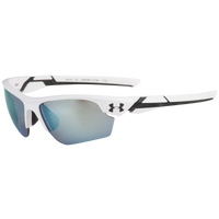 Under Armour Windup Sunglasses - Grade School - White / Black