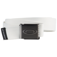 Oakley Ellipse Web Belt - Men's - White