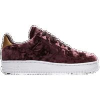 new concept 01770 74a6b ... 896185 12840 31e89  inexpensive nike air force 1 07 premium velvet  womens casual shoes e133e 8a6be