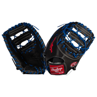 Rawlings Pro Preferred PROSCMHCBBR First Base -  Anthony Rizzo - Black / Blue