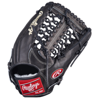 Rawlings Pro Preferred Fielder's Glove - All Black / Black