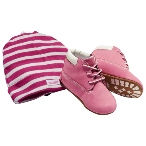 Timberland Crib Booties Girls Infant Casual Shoes