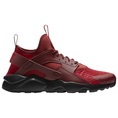Red Men's Nike Air Shoes Huarache Run Tough Casual Ultra UqI8rRIAwT