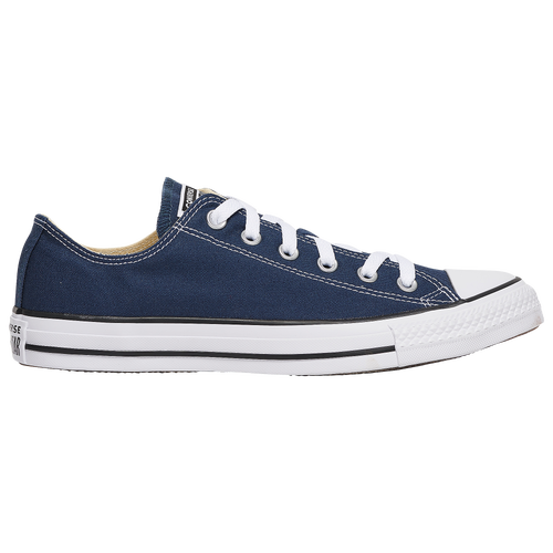 Converse All Star Ox - Men's - Casual - Shoes - Navy/White