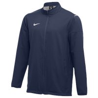 Nike Team Dry Jacket - Men's - Navy / Navy