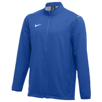 Nike Team Dry Jacket - Men's - Blue / Blue