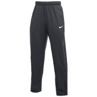 Nike Team Dry Pants - Men's - Grey / Grey