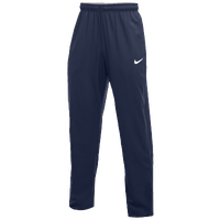 Nike Team Dry Pants - Men's - Navy / Navy