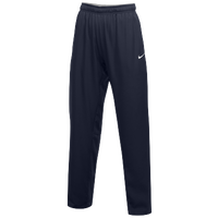Nike Team Dry Pants - Women's - Navy / Navy