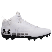 Under Armour Banshee Ripshot MC - Men's - White