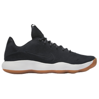 Nike React Hyperdunk Low 2017 LMTD - Men's - Black / White