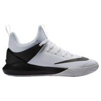 Nike Zoom Shift - Men's - White / Black