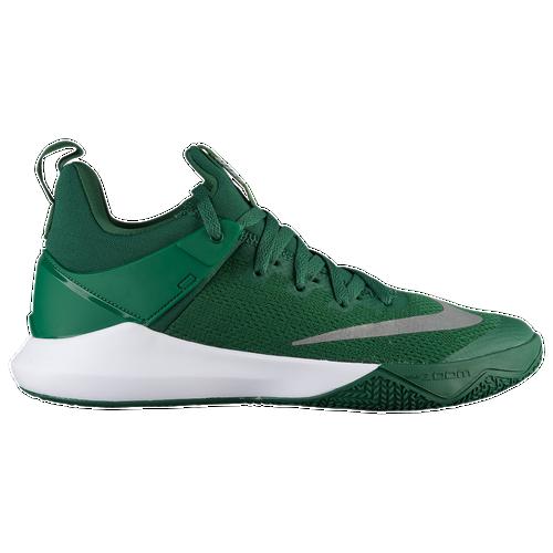 Green Cross School Shoes