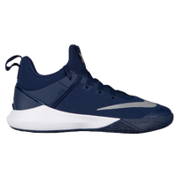 Nike Zoom Shift - Men's - Navy / White