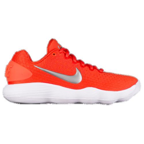 Nike React Hyperdunk 2017 Low - Women s - Basketball - Shoes - Team ... 91f3cca675