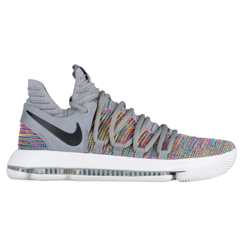 Nike KD X - Men\'s - Basketball - Shoes - Kevin Durant - Multi ...