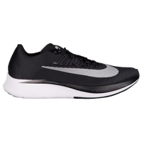 Nike Zoom Fly - Women's - Black / White