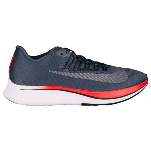 Nike Zoom Fly Women S Navy Red