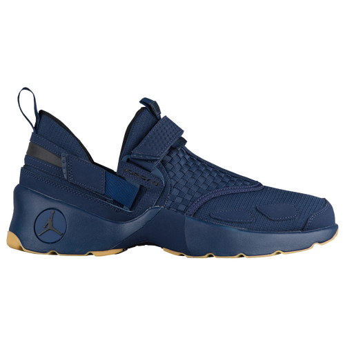 online store 43509 cb528 Jordan Trunner LX - Men s - Training - Shoes - Midnight Navy Black Gum  Yellow ...
