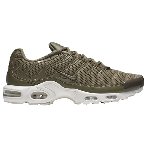 new concept bf104 5de68 ... olive green 05eb3 d7bc6  cheap nike air max plus br mens casual shoes  trooper trooper summit white cargo khaki 1cbce