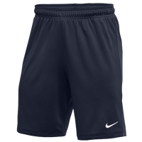 Nike Team Park Dry II Shorts - Boys' Grade School - Navy / White