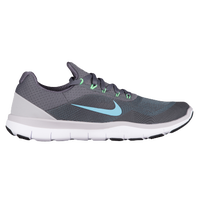 Nike Free Trainer V7 - Men's - Grey / Light Blue