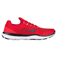 Nike Free Trainer V7 - Men's - Red / Black