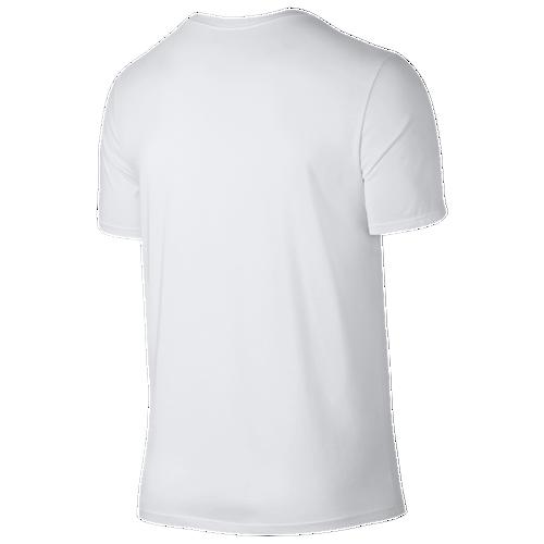 nike hbr basketball logo t shirt men s basketball clothing rh eastbay com nike basketball t shirt quotes nike basketball t-shirt sayings
