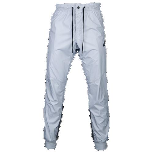 Nike Windrunner Pants - Men's Casual - Grey 98403043