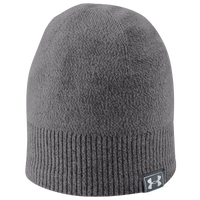 Under Armour ColdGear Reactor Knit Beanie - Men's - Grey