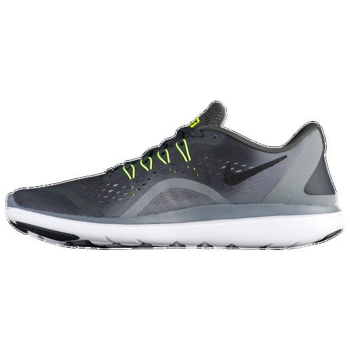 Nike Flex Rn 2017 Men S Running Shoes Anthracite